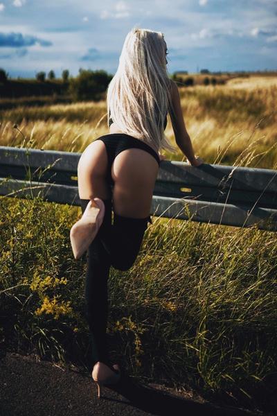 Apolda Outdoor Body